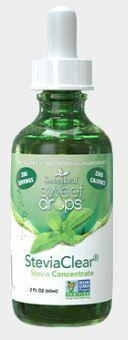SweetLeaf Clear Sweet Drops
